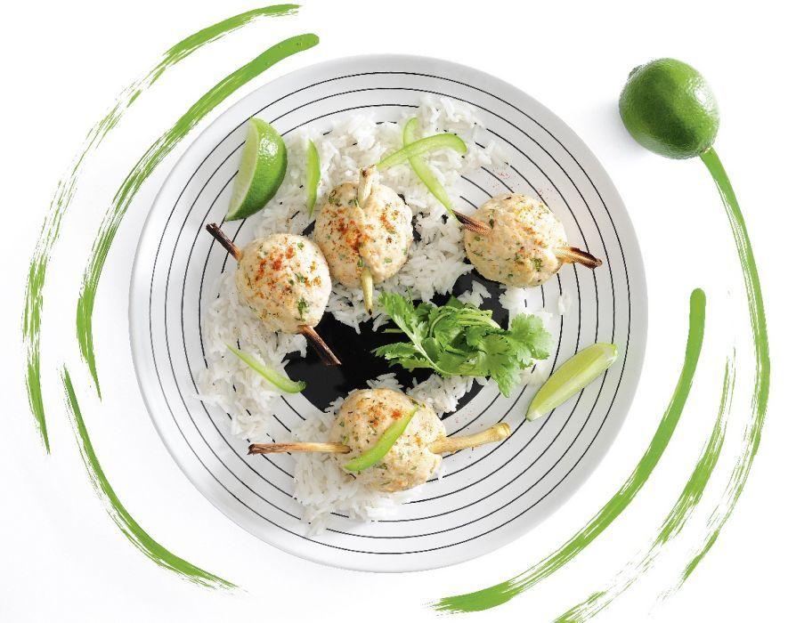 Trawa Cytrynowa W Kuchni Zastosowanie I Przepisy