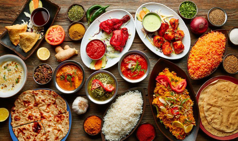 Kuchnia Indyjska Orient Pełen Smaku Mojegotowaniepl