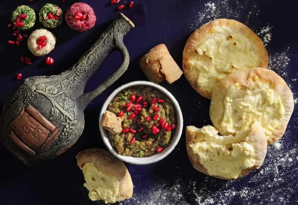 Kuchnia Gruzińska Od Chaczapuri Do Chinkali Mojegotowaniepl
