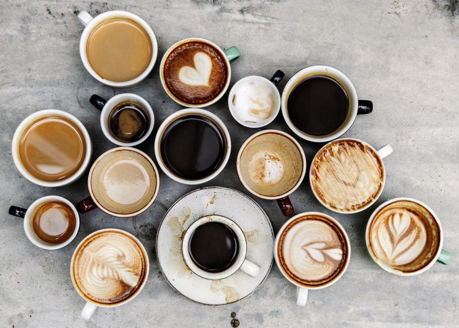 Co wiecie o kawie? [QUIZ]