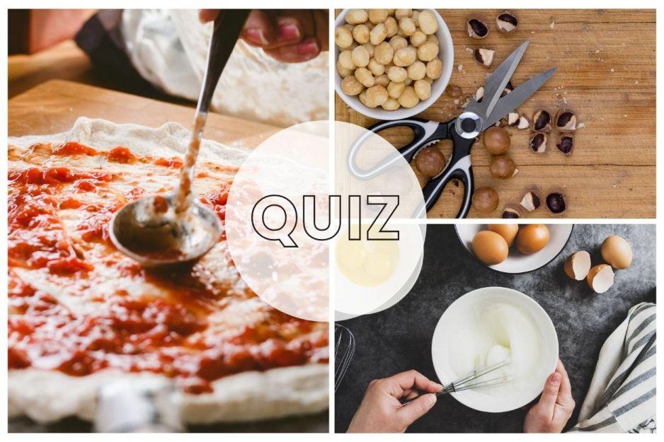 [QUIZ] Czy znasz te gadżety kulinarne?