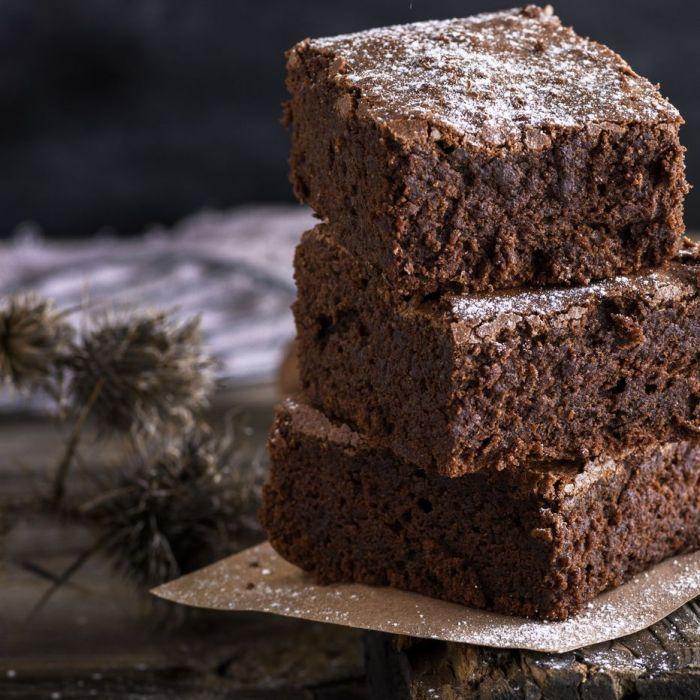 Brownie Ciasto Czekoladowe Przepis Na Brownie Ciasto