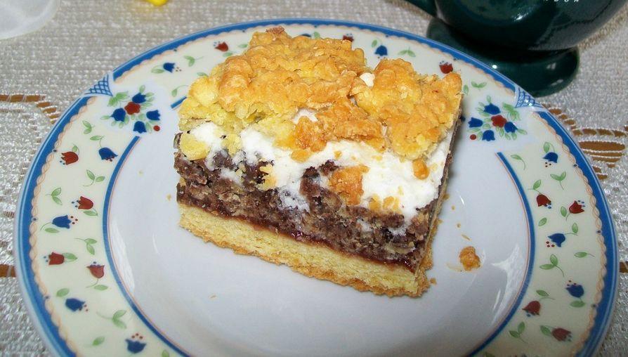 Ciasto Plesniak Przepis Na Ciasto Plesniak Mojegotowanie Pl