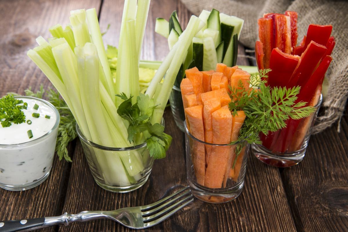 Dieta ZONE - combinaţia alimentară care vă asigură pierderea în greutate - Antena Satelor
